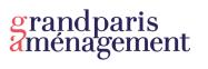 logo Grand Paris Aménagement